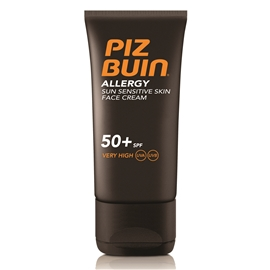 Allergy SPF50 Sun Sensitive Skin Face Cream