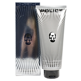 Police To Be Illusionist - Body Shampoo