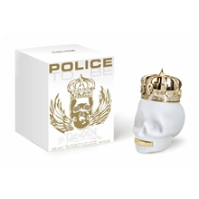 Police To Be The Queen - Eau de parfum Spray
