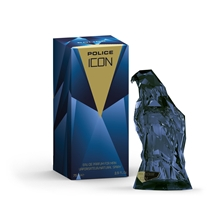 75 ml - Police Icon Man
