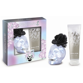 Police To Be Rose Blossom - Gift Set
