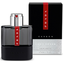 Luna Rossa Carbon - Eau de toilette (Edt) Spray