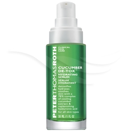 Cucumber Detox Hydrating Serum
