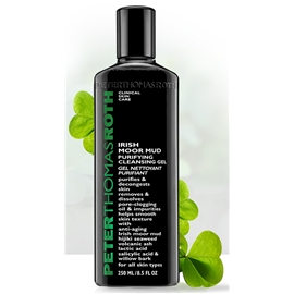 Irish Moor Mud Cleansing Gel