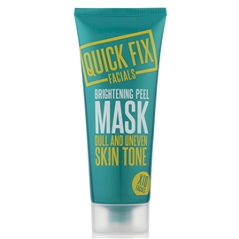 Brightening Peel Mask