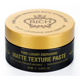 Pure Luxury Energising Matte Texture Paste