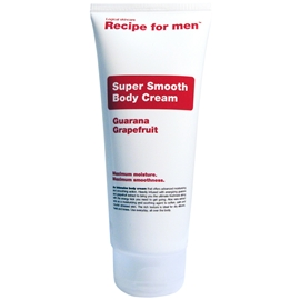 Super Smooth Body Cream