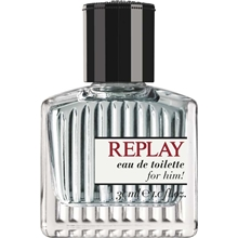 30 ml - Replay Man