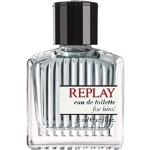 50 ml - Replay Man