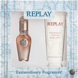 True Replay for her - Gift Set