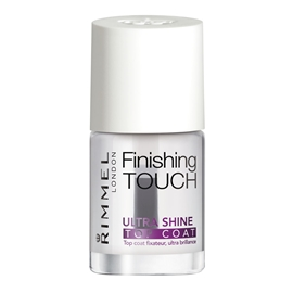 Finishing Touch - Ultra Shine Top Coat