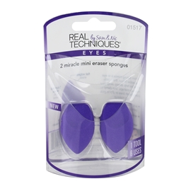 Real Techniques Miracle Mini Eraser Sponge