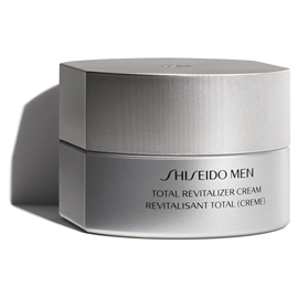Shiseido Men Moisturizing Total Revitalizer