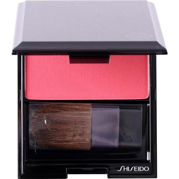 Shiseido Luminizing Satin Face Color 6.5 gr RD 401