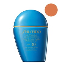 SPF 30 UV Protective Liquid Foundation