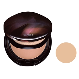 Shiseido Sheer & Perfect Compact