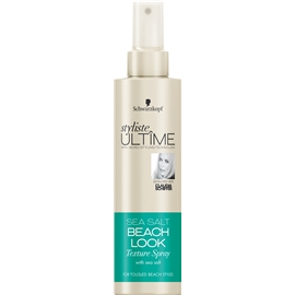 Styliste Ultime Beach Look Texture Spray