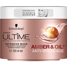 Essence Ultime Amber & Oil Intensive Mask