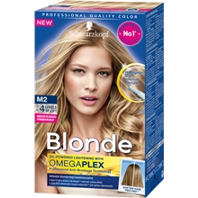 Schwarzkopf Blonde Highlights