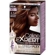 color-expert-supreme-care-color-cream-1-set-454-golden-brown