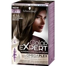 color-expert-supreme-care-color-cream-1-set-436-shimmering-brown