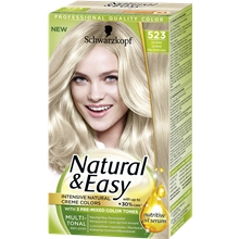Natural & Easy