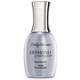 Diamond Strength - Instant Nail Hardener