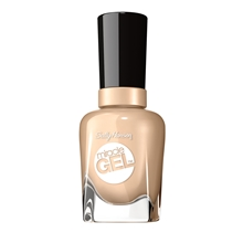 Miracle Gel Nail Polish