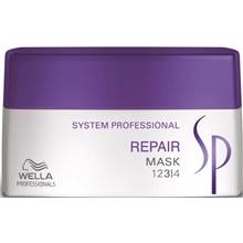 200 ml - Wella SP Repair Mask