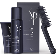 Wella SP Men Gradual Tone Black