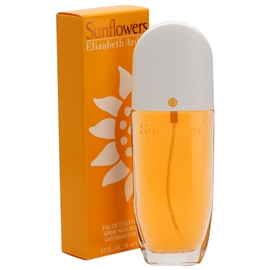 Sunflowers - Eau de toilette (Edt) Spray