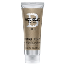 Bed Head For Men Power Play - Firm Finish Gel