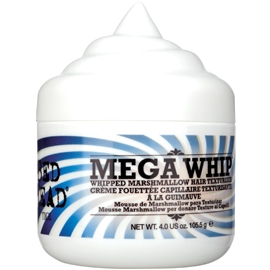Bed Head Mega Whip - Marshmallow Texturizer