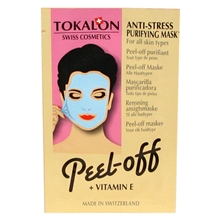 Tokalon - Peel Off Facial Mask