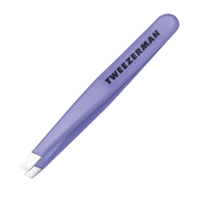 Mini Slant Tweezer Lovely Lavendar