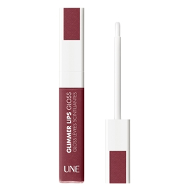 UNE Glimmer Lips Gloss