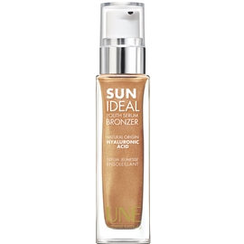 UNE Sun Ideal Youth Serum Bronzer