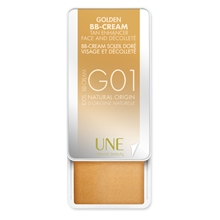 UNE Golden BB Cream Bronzer