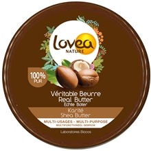 100% Natural Real Shea Butter - Multipurpose