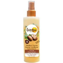 Instant Conditioner Shea Oil - All Hair Types