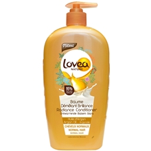 Radiance Conditioner Argan Oil - Normal Hair