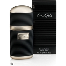 Van Gils Strictly For Men - Eau de toilette Spray