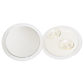 Magnifying Mirror 10x With Suctioncups