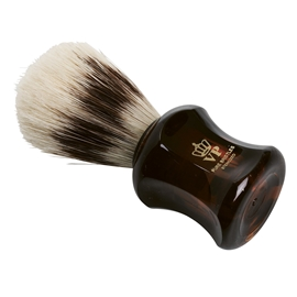 Shaving Brush Large Black