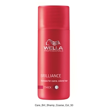 50 ml - Brilliance Shampoo