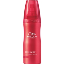 Brilliance Leave In Mousse - Colored Hair