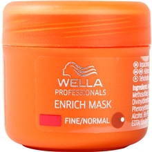 Enrich Moisturizing Treatment - Fine Hair