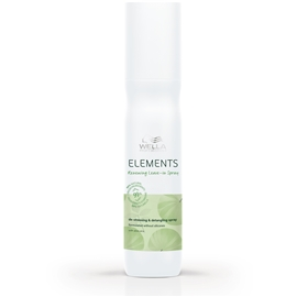 Elements Conditioning Leave In Spray