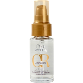 Oil Reflections Light Travel Size - Luminous Oil