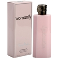 Womanity Body Lotion
